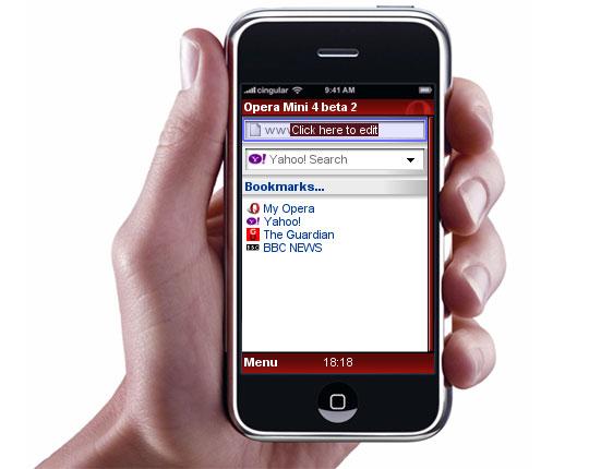 Wireless application protocol википедия
